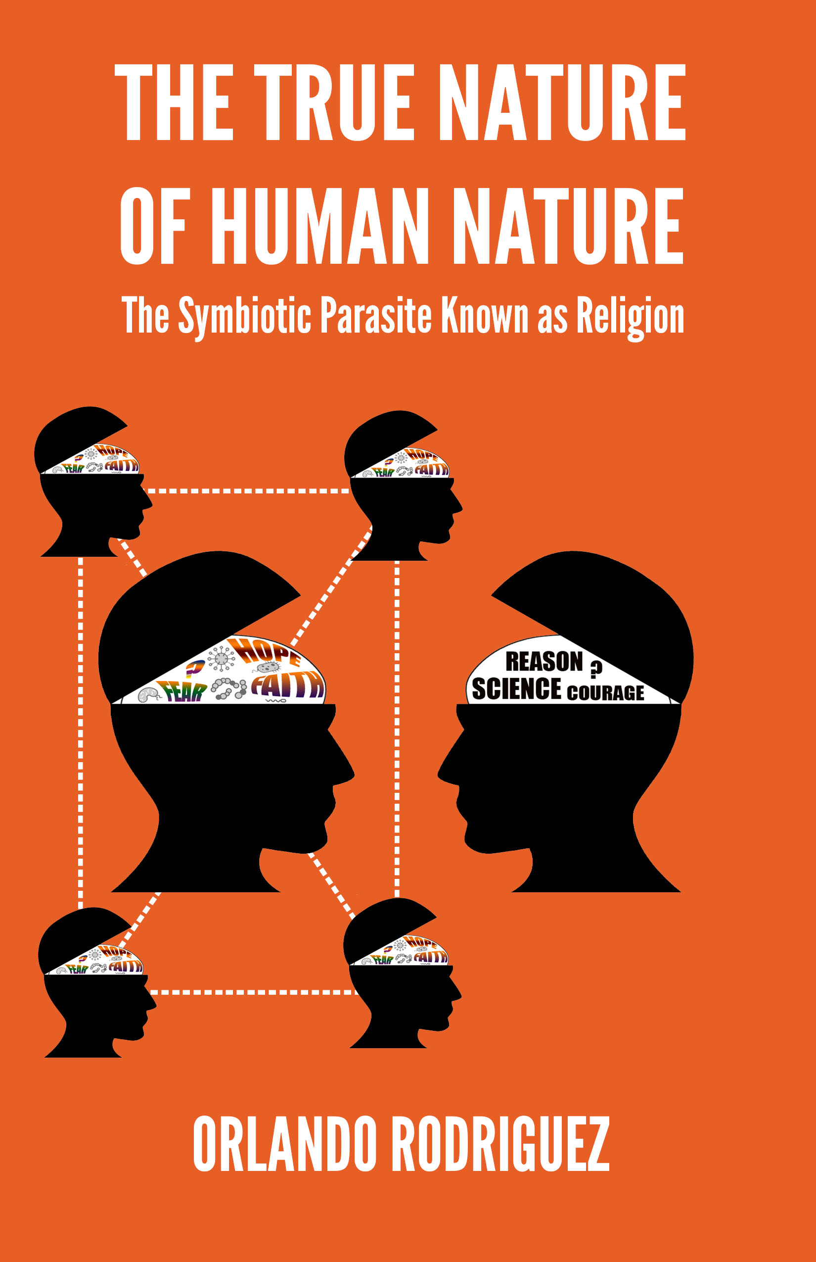 How would i write an essay about human relate to symbiosis?